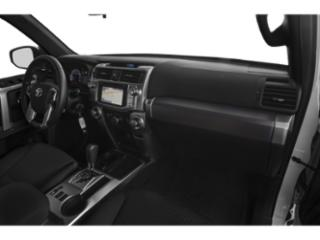 2019 Toyota 4Runner Pictures 4Runner TRD Off Road 4WD photos passenger's dashboard