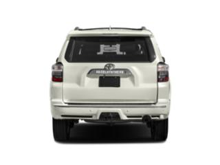 2019 Toyota 4Runner Pictures 4Runner TRD Off Road 4WD photos rear view