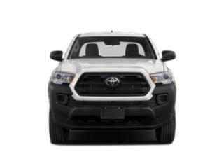 2019 Toyota Tacoma 2WD Pictures Tacoma 2WD SR Double Cab 5' Bed I4 AT photos front view