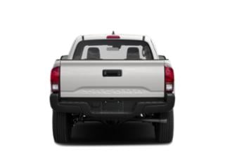 2019 Toyota Tacoma 2WD Pictures Tacoma 2WD SR Double Cab 5' Bed I4 AT photos rear view