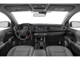 2019 Toyota Tacoma 2WD Pictures Tacoma 2WD SR Double Cab 5' Bed I4 AT photos full dashboard