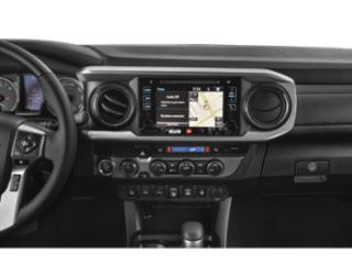 2019 Toyota Tacoma 2WD Pictures Tacoma 2WD SR Double Cab 5' Bed I4 AT photos stereo system