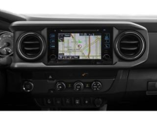 2019 Toyota Tacoma 2WD Pictures Tacoma 2WD SR Double Cab 5' Bed I4 AT photos navigation system