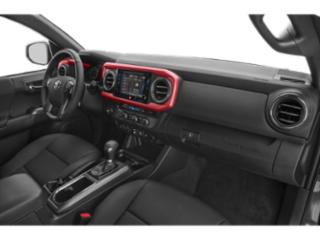 2019 Toyota Tacoma 2WD Pictures Tacoma 2WD SR Double Cab 5' Bed I4 AT photos passenger's dashboard
