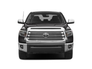 2019 Toyota Tundra 4WD Pictures Tundra 4WD SR5 Double Cab 6.5' Bed 4.6L photos front view