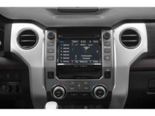 2019 Toyota Tundra 4WD Pictures Tundra 4WD TRD Pro CrewMax 5.5' Bed 5.7L photos stereo system