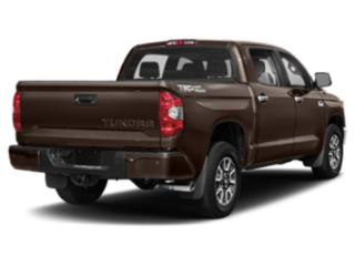 2019 Toyota Tundra 4WD Pictures Tundra 4WD TRD Pro CrewMax 5.5' Bed 5.7L photos side rear view