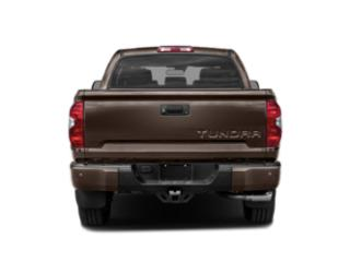2019 Toyota Tundra 4WD Pictures Tundra 4WD TRD Pro CrewMax 5.5' Bed 5.7L photos rear view