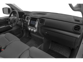 2019 Toyota Tundra 4WD Pictures Tundra 4WD TRD Pro CrewMax 5.5' Bed 5.7L photos passenger's dashboard