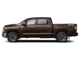 2019 Toyota Tundra 4WD Pictures Tundra 4WD SR5 Double Cab 6.5' Bed 4.6L photos side view