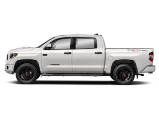 2019 Toyota Tundra 4WD Pictures Tundra 4WD SR5 CrewMax 5.5' Bed 5.7L FFV photos side view