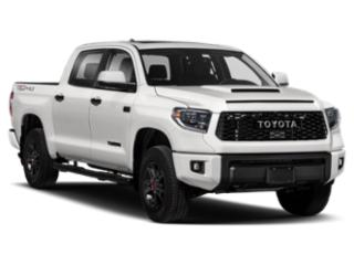 2019 Toyota Tundra 4WD Pictures Tundra 4WD SR5 CrewMax 5.5' Bed 5.7L FFV photos side front view