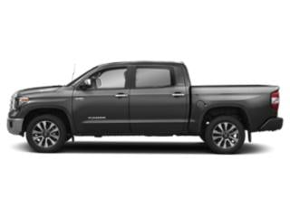 2019 Toyota Tundra 4WD Pictures Tundra 4WD TRD Pro CrewMax 5.5' Bed 5.7L photos side view