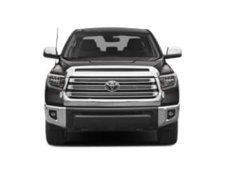 2019 Toyota Tundra 4WD Pictures Tundra 4WD SR5 CrewMax 5.5' Bed 5.7L FFV photos front view