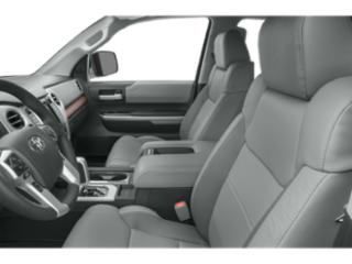 2019 Toyota Tundra 4WD Pictures Tundra 4WD SR5 CrewMax 5.5' Bed 5.7L FFV photos front seat interior