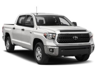 2019 Toyota Tundra 4WD Pictures Tundra 4WD TRD Pro CrewMax 5.5' Bed 5.7L photos side front view