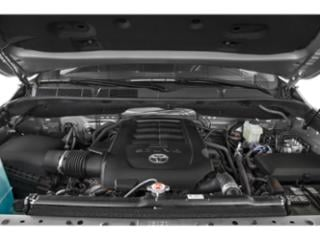 2019 Toyota Tundra 4WD Pictures Tundra 4WD TRD Pro CrewMax 5.5' Bed 5.7L photos engine