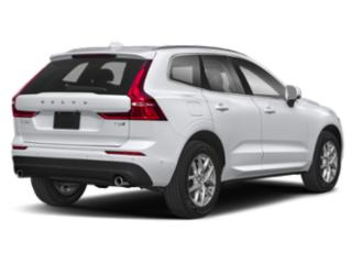 2019 Volvo XC60 Pictures XC60 T5 FWD Inscription photos side rear view