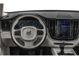 2019 Volvo XC60 Pictures XC60 T5 FWD Inscription photos driver's dashboard