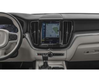2019 Volvo XC60 Pictures XC60 T5 FWD Inscription photos stereo system