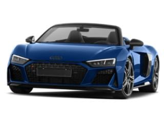2020 Audi R8 Coupe  Deals, Incentives and Rebates