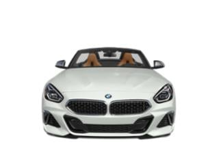 2020 BMW Z4 Pictures Z4 sDrive30i Roadster photos front view
