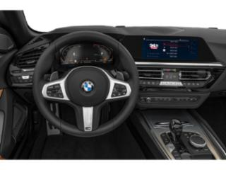 2020 BMW Z4 Pictures Z4 sDrive30i Roadster photos driver's dashboard