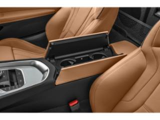 2020 BMW Z4 Pictures Z4 sDrive30i Roadster photos center storage console