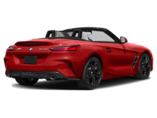2020 BMW Z4 Pictures Z4 sDrive30i Roadster photos side rear view