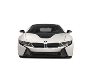 2020 BMW i8 Pictures i8 Coupe photos front view