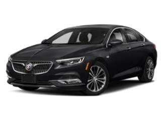 2020 Buick Regal Sportback  Deals, Incentives and Rebates