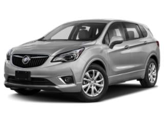 2020 Buick Envision  Deals, Incentives and Rebates