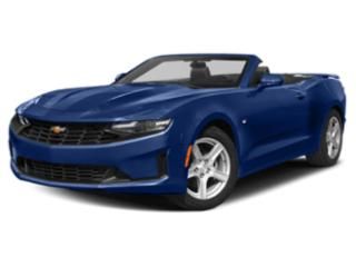 2020 Chevrolet Camaro  Deals, Incentives and Rebates
