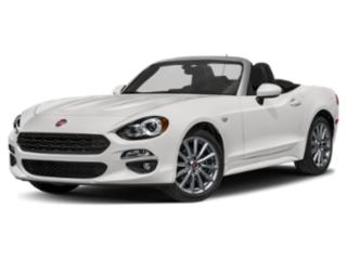 2020 FIAT 124 Spider  Deals, Incentives and Rebates