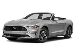 2020 Ford Mustang  Deals, Incentives and Rebates