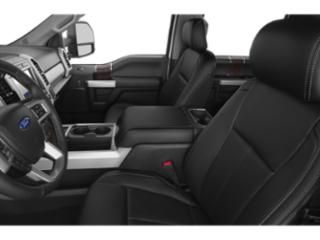 2020 Ford Super Duty F-250 SRW Pictures Super Duty F-250 SRW King Ranch 2WD Crew Cab 6.75' Box photos front seat interior