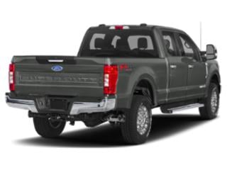2020 Ford Super Duty F-250 SRW Pictures Super Duty F-250 SRW King Ranch 2WD Crew Cab 6.75' Box photos side rear view