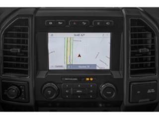 2020 Ford Super Duty F-250 SRW Pictures Super Duty F-250 SRW King Ranch 2WD Crew Cab 6.75' Box photos navigation system