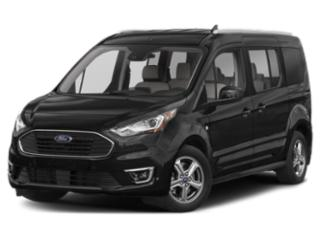 2020 Ford Transit Connect Van  Deals, Incentives and Rebates