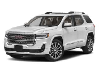 2020 GMC Acadia  Deals, Incentives and Rebates