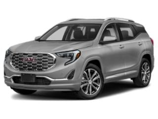 2020 GMC Terrain  Deals, Incentives and Rebates
