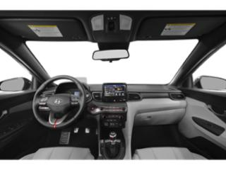 2020 Hyundai Veloster Pictures Veloster 2.0 Auto photos full dashboard