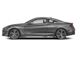 2020 INFINITI Q60 Pictures Q60 3.0t LUXE AWD photos side view