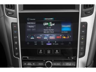 2020 INFINITI Q60 Pictures Q60 3.0t LUXE AWD photos stereo system