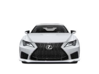2020 Lexus RC F Pictures RC F RC F RWD photos front view