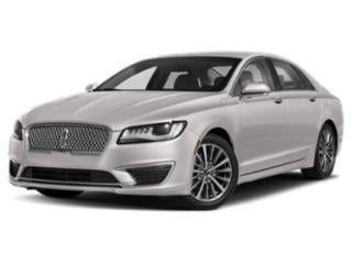 2020 Lincoln MKZ  Deals, Incentives and Rebates