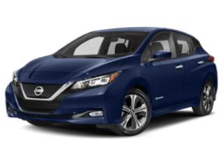 2020 Nissan LEAF  Deals, Incentives and Rebates