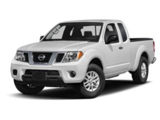 2020 Nissan Frontier  Deals, Incentives and Rebates