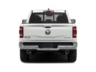 2020 Ram Truck 1500 Pictures 1500 HFE 4x2 Quad Cab 6'4 Box photos rear view
