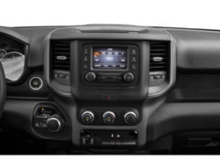 2020 Ram Truck 1500 Pictures 1500 HFE 4x2 Quad Cab 6'4 Box photos stereo system